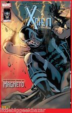 X-Men HS 5 05 Fev 2016 Hors Série Xmen Magneto Secret Wars Panini Marvel # NEUF#