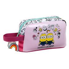 Bolsos de niño de color principal rosa de poliéster