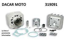 319091 MALOSSI CYLINDER 50 cc aluminium SUZUKI ESTILETE - UF 50 2T