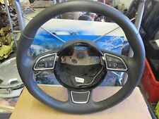 Audi A3 8V Multifunction Sports Leather Steering Wheel  8V0 419 091A  8V0419091A