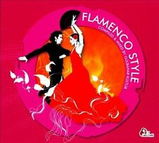 Flamenco Style - Various Artists        *** BRAND NEW CD ***