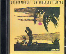 BATACUMBELE - EN AQUELLOS TIEMPOS-CD-(  CDR thermal Printable por Disco Hit)