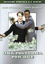 Una Poltrona Per Due (1983) 2-DVD Edizione Speciale