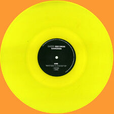 &ME - MATTERS & ASHES EP (colored Vinyl) SAVED080