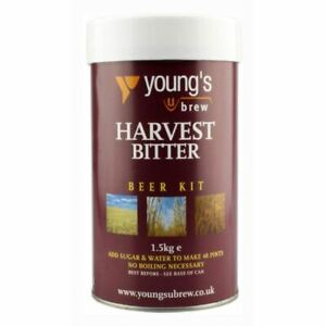 Young's Harvest Bitter