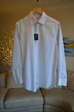 Charles Tyrwhitt Striped Regular Single Cuff Men's Formal Shirts