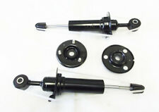 Front Shock Absorber Pair With Strut For Nissan Navara D40 Pick Up 2.5DCi  2005+