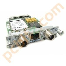 Cisco HWIC-3G-HSPA-G V01 High Speed WAN Interface Module