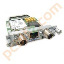 Cisco HWIC-3G-HSPA-G V01 High Speed WAN Interface Module