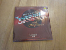 GEORGE THOROGOOD Double Interview Lp PROMO ONLY