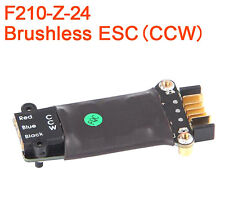 Walkera F210 Runner 250 Pro Quadcopter Spare Parts Brushless ESC F210-Z-24 CCW