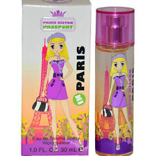 PASSPORT IN PARIS by Paris Hilton Women 1.0 oz edt Spray NEW IN BOX