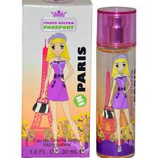 PASSPORT IN PARIS by Paris Hilton Women 1.0 oz edt Spray NEW IN BOX