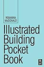 Illustrated Building Pocket Book McDonald Architect DIGITAL FORMAT