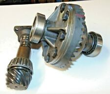 4.3  Differential Crown,Carrier,Pinion,Flange -Triumph TR3 A -Nice-Go Racing-S3
