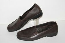 Hush Puppies Loafers / Casual Shoes, #H55541, Brown, Women US Size 5