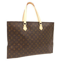 LOUIS VUITTON ALL-IN MM SHOULDER TOTE BAG GI4179 MONOGRAM CANVAS M47029 AK44297