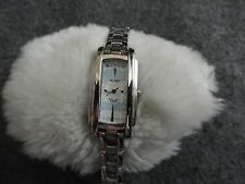 Alba Water Resistant Quartz Ladies Watch
