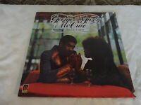 George & Gwen McCrae Together Record Original LP Album Record Vinyl