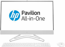 "Pc Aio HP 24-f0341ns I3-8130u 8GB 1TB 23.8"" IPS FHD W10h Tec"