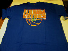 FLORIDA GATORS SECTION 101 MENS SZ 4XL LICENSED T-SHIRT NWT