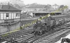 Wimbledon Railway Station Photo. London & South Western Railway. (16)