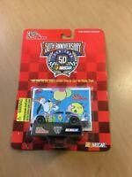 Racing Champions NASCAR 50th Anniversary #9 Cartoon Network 1:64 Diecast New!