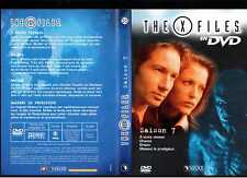 DVD The X Files 38 | David Duchovny | Serie TV | <LivSF> | Lemaus