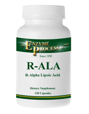 R-ALA 100mg - Dietary Supplements - Enzyme Process