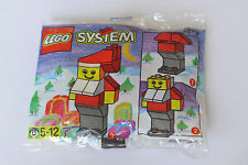 Lego 2878 Santa Claus polybag (sealed)