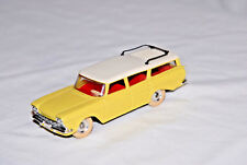 1960 NASH RAMBLER CROSS COUNTRY #193 DIECAST 1/43 SCALE DINKY MADE IN ENGLAND