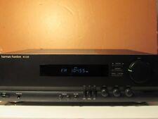 Harmon Kardon HK 3250 AM/FM Stereo Receiver bundle (See description)