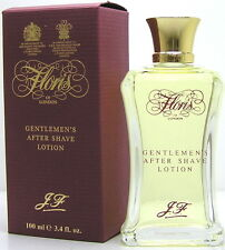 Floris London JF Gentlemen s Aftershave Lotion 100 ml