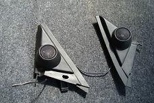 MG ZS  1,8    hochtöner 2 stück  TOP   1999 bis 2005