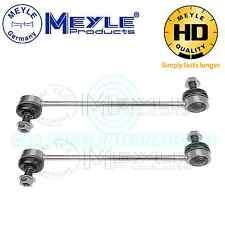 MERCEDES CLASSE A B 11-Meyle Anteriore Stabilizzatore Anti Roll Bar Goccia link Rods coppia