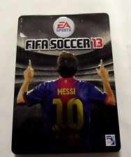 FiFa 13 PS3/PlayStation 3  Soccer game in limited Edition Box