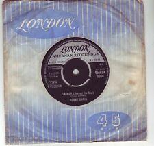 BOBBY DARIN LA MER (BEYOND THE SEA) 1958    CLASSIC ORIGINAL 45