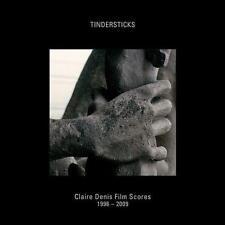 Tindersticks Claire Denis Film Scores 1996-2009 5x CD Box Set soundtracks NEW!!!
