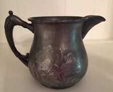 Antique US Silver-Plated Teapots, Coffee Pots & Sets