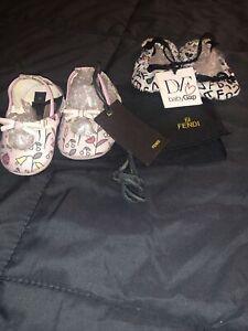 Fendi Baby \u0026 Toddler Shoes for sale   eBay