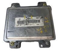 06 Chevrolet Impala 3.5L ECM ECU Engine Computer Module | 12603249