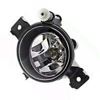 1x Left Side Fog Lights Driving Lamps Fit For 2011-2013 BMW X5 E70 63177224643