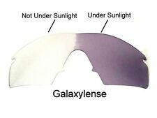 Oakley Replacement Lenses For M Frame Strike Photochromic By Galaxylense