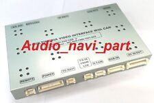 Audi MMi 3g/3G plus from 2009y A1/A4/A5/A6/A7/A8/Q7/Q3/Q5 video interface