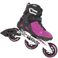 Rollerblade Macroblade 100 3WD Damen-Inline Skates Inliner Inlineskates NEU