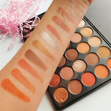 New HOT Morphe Palette 35 color eyeshadow palette 35B multicolor eye shadow RV