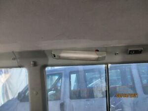 VW T4 Multivan Tischlampe Lampe Innenraumleuchte (alte, eckige Version)