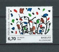 TABLEAUX DE ART - 1994 YT 2914 - TIMBRE NEUF** MNH LUXE