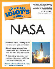 The Complete Idiot's Guide(R) to NASA-ExLibrary