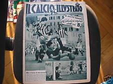 GENOA 2 JUVE 1 PRO PATRIA LUCCHESE CALCIO ILLUSTRATO 48